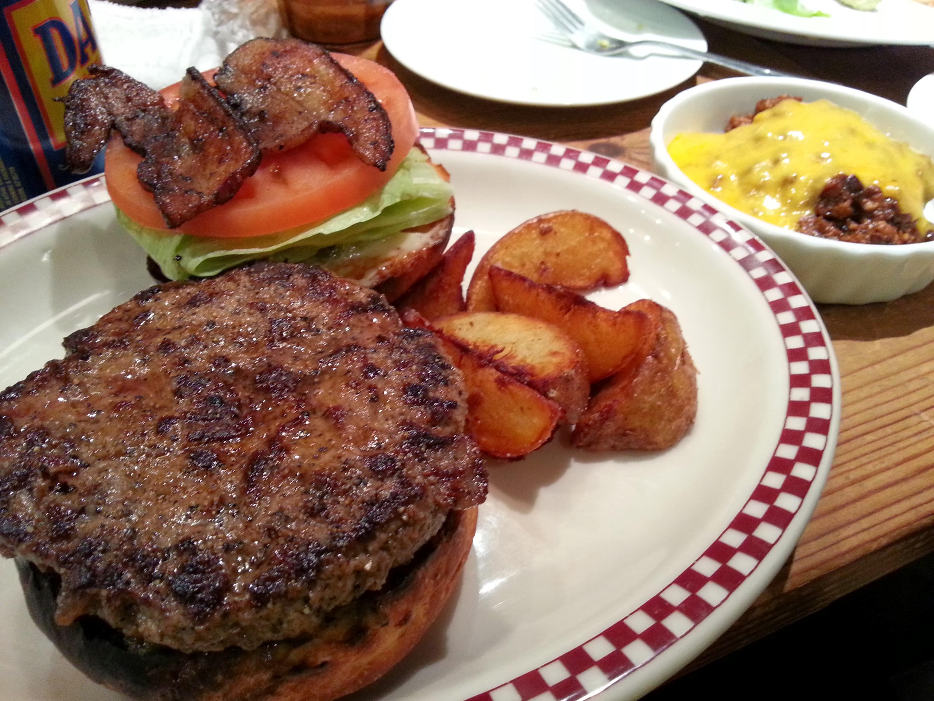 Munch's Burger Shack